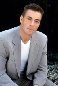 JC Van Damme