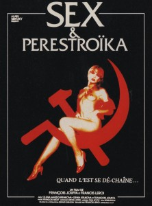 Sex et perestroïka
